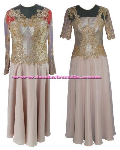 Dress Kel Mbak Tuti