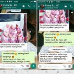 Testimony dari Ibu Peni
