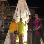 Testimony dari Ibu Ubay