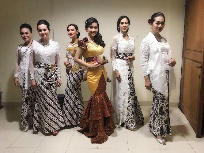 Dress Gold Premium Mbak Ratna Listy (2)