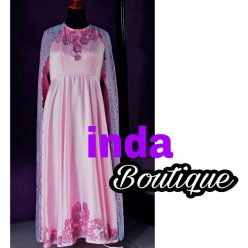 dress muslimah indabutik