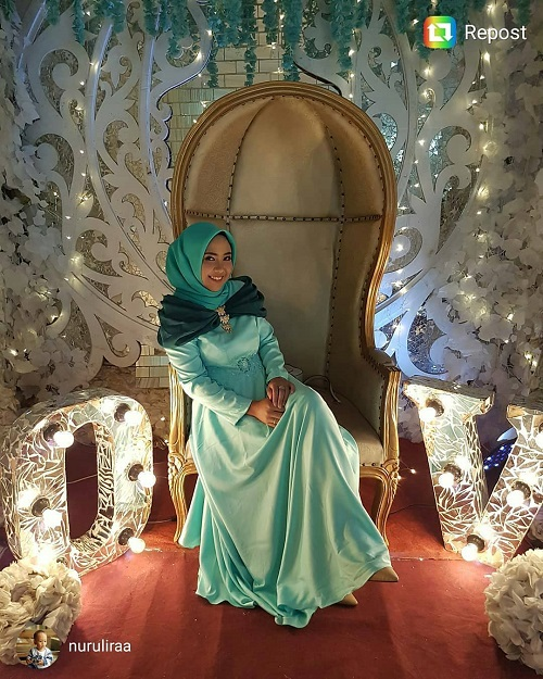 Testimoni ibu Nurul untuk Indabutik