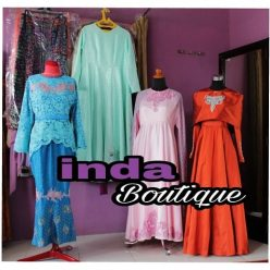 Kreasi Dress by Indabutik Cibubur Cileungsi 2018