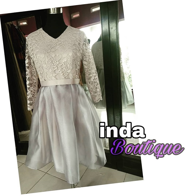 Dress Cantik Mbak Putri di Cikini - Jakarta