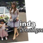 Dress cantik Mbak Putri di Cikini – Jakarta
