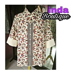 Batik by Indabutik