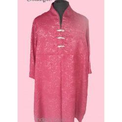 Dress Cantik untuk Ibu Sari di Cariu, Jonggol by Indabutik