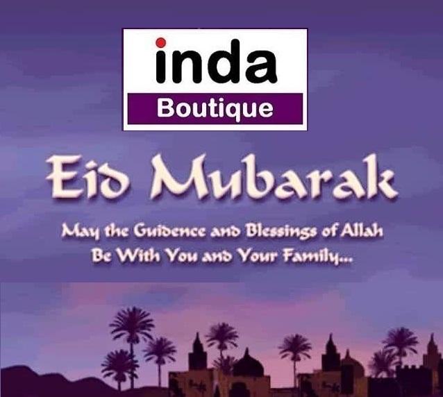Selamat Hari Raya Idul Fitri 1440 H – Mohon Maaf Lahir Bathin