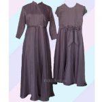 Gaun untuk Ibu Aat dan Putri tercinta di Cileungsi by Indabutik