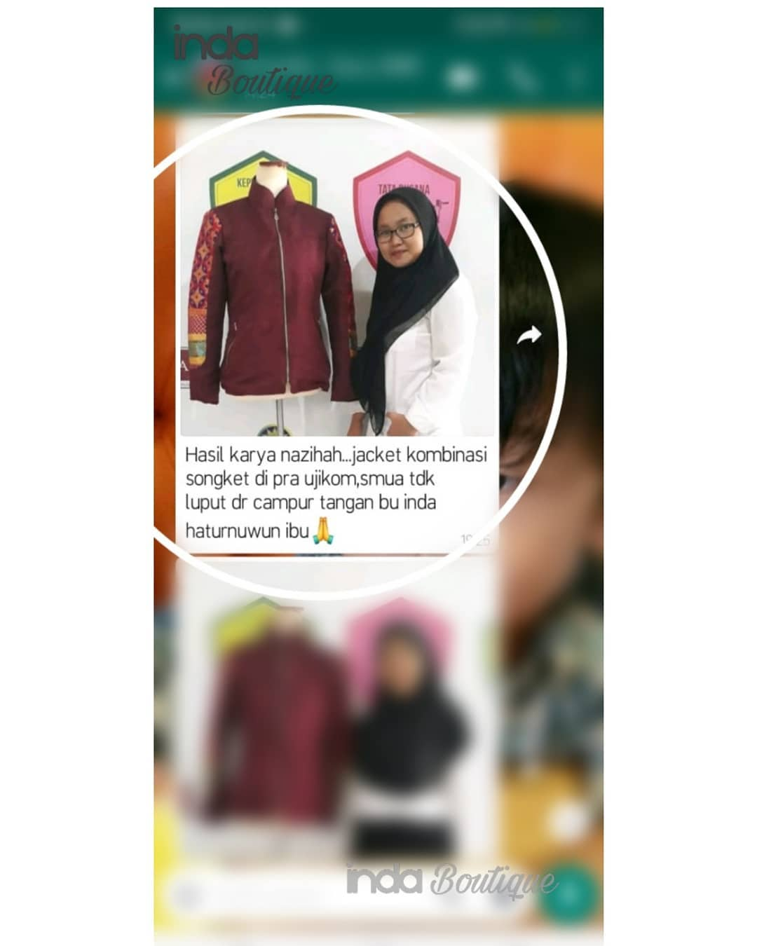 Testimoni dari Guru SMK Muhammadiyah 4 Cileungsi