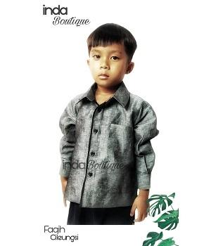 Baju Anak Untuk Adik Faqih di Cileungsi by Indabutik 2019