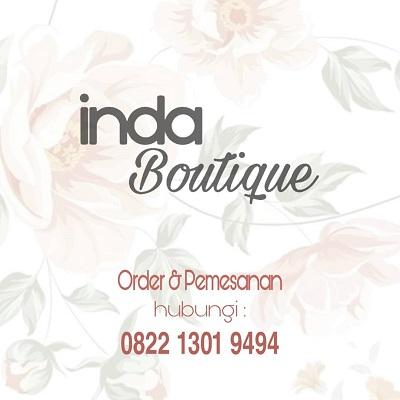 Order dan Pesanan by Indabutik