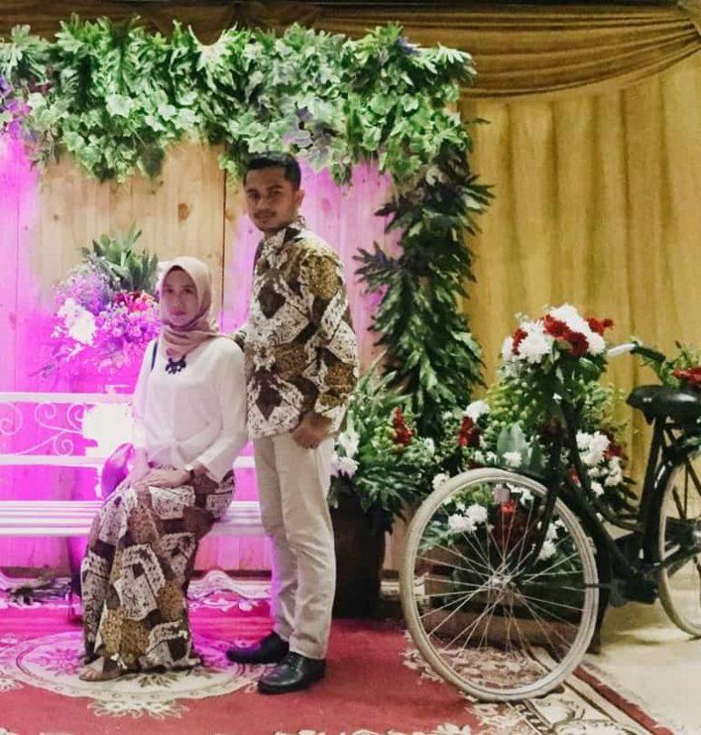 Seragam Couple by Indabutik